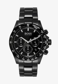 BOSS - Cronografo - black/black - 1