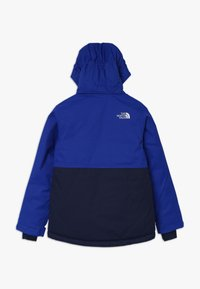 The North Face - SNOWQUEST PLUS - Snowboardjacka - blue - 1