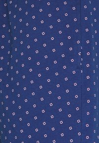 Schiesser - BERMUDA - Pantalón de pijama - admiral - 2