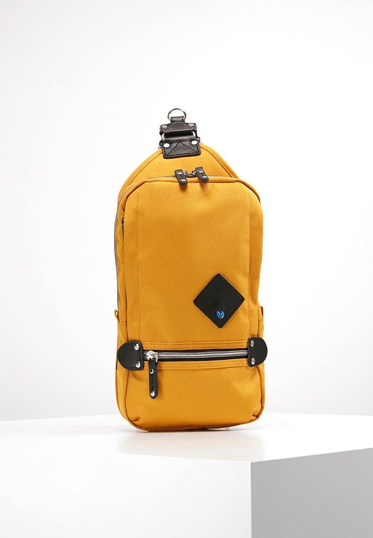 Harvest Label - TAKAO - Across body bag - yellow