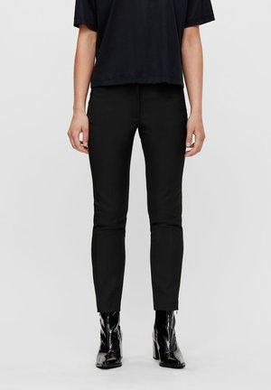 KATHY  - Trousers - black