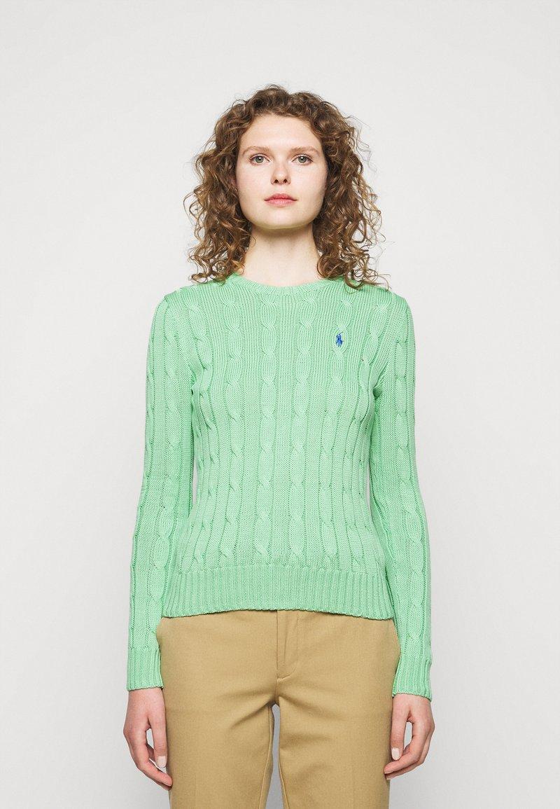 Polo Ralph Lauren - CLASSIC - Jumper - bud green