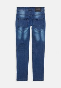 Staccato - SKINNY TEENAGER - Jeans Skinny Fit - mid blue denim - 1