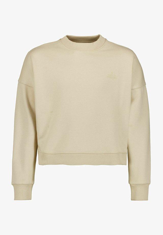 Sweater - salmiak