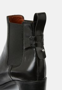See by Chloé - ANNYLEE - Classic ankle boots - black - 4