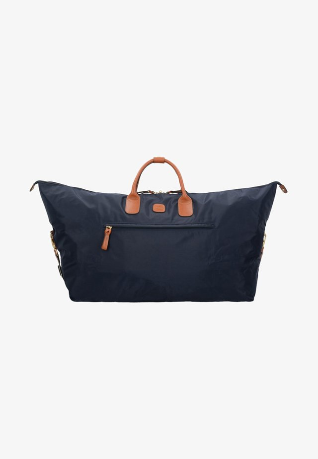 X-TRAVEL  - Weekend bag - blue