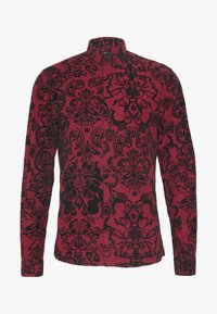 Twisted Tailor - LINFORTH - Chemise classique - burgundy - 4