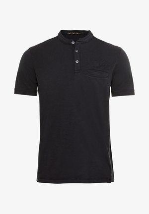 Basic T-shirt - asphalt