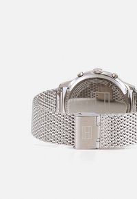 Tommy Hilfiger - EASTON - Watch - silver-coloured - 1