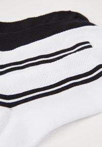 s.Oliver - ONLINE WOMEN FASHION SOCKS 4 PACK - Ponožky - white - 2