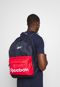 Reebok - ACT CORE - Batoh - dark blue - 0