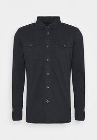 FAYED - Shirt - navy