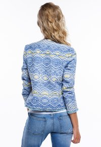 All Yours - JACKE - Summer jacket - blau - 2