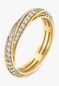 CHRIST - Ring - gelbgold - 2
