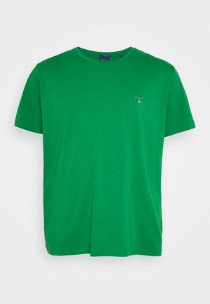 THE ORIGINAL - T-shirt basic - amazon green
