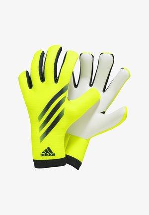 Goalkeeping gloves - gelb