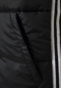 adidas Originals - PADDED PUFF - Waistcoat - black - 2
