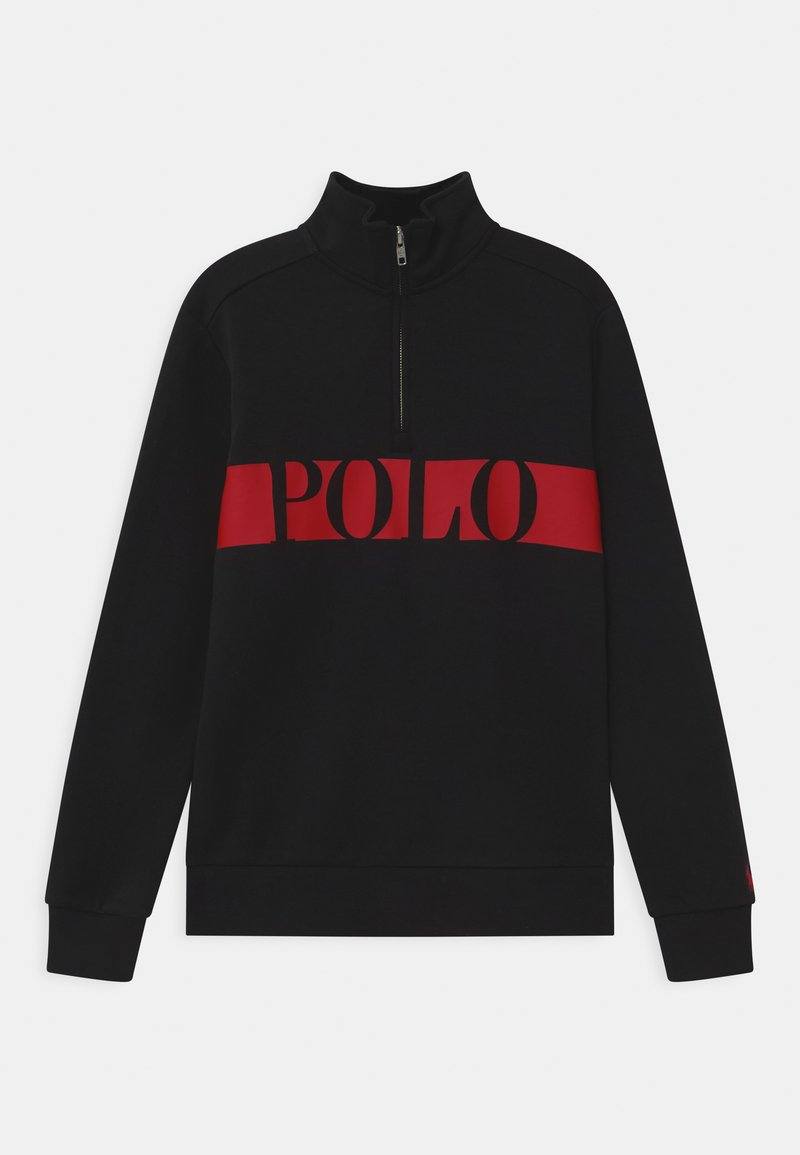 Polo Ralph Lauren - Long sleeved top - black