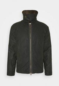 Barbour Beacon - WINTER MUNRO WAX - Light jacket - sage - 2