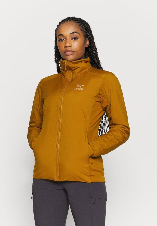 ATOM JACKET WOMEN'S - Outdoor jacket - sundance
