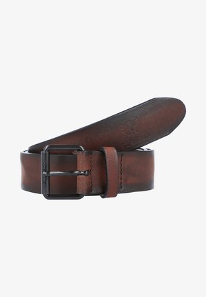 Belt - darkbrown