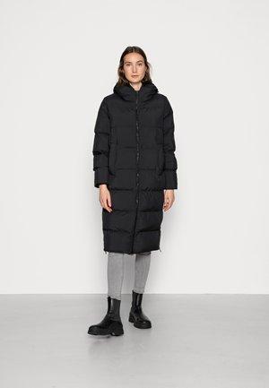 HUBINA - Winter coat - black