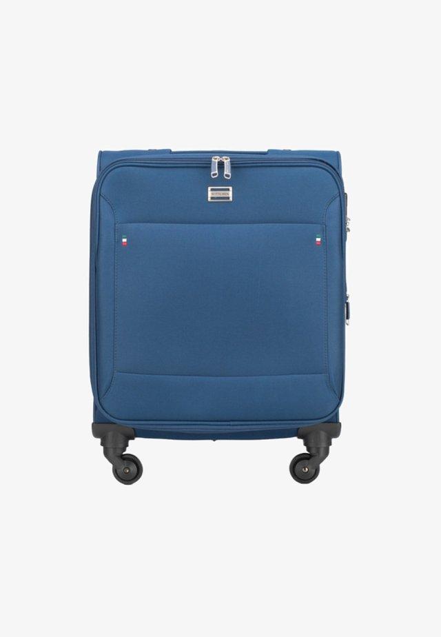 TRAVEL - Kufr - blau