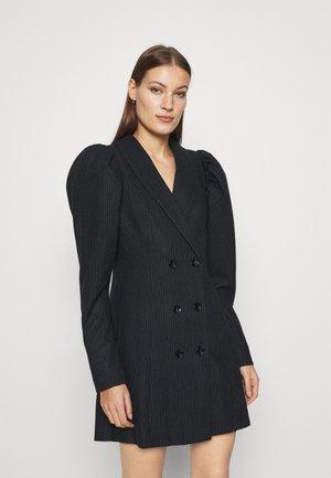 EDEN DRESS - Day dress - navy