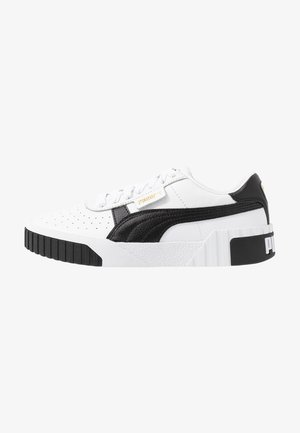 CALI - Sneakers basse - white/black