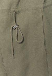LASCANA - JACKE - Summer jacket - khaki - 2