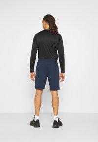 Ellesse - ASTERO SHORT - Sports shorts - navy - 2