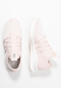 Puma - NRGY STAR - Neutral running shoes - rosewater/silver - 1