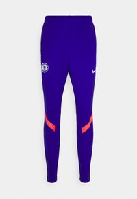 Nike Performance - CHELSEA LONDON FC DRY - Pantalon de survêtement - concord - 0