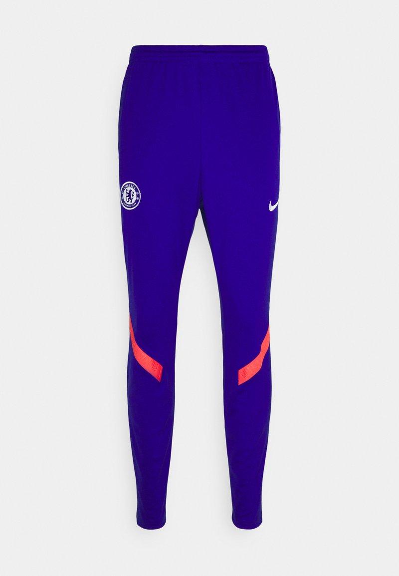 Nike Performance - CHELSEA LONDON FC DRY - Pantalon de survêtement - concord