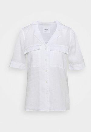 RESORT - Camicetta - white