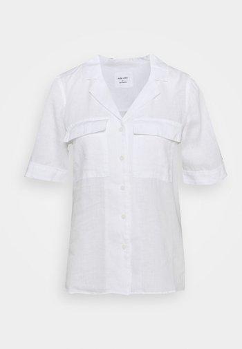 RESORT - Blouse - white
