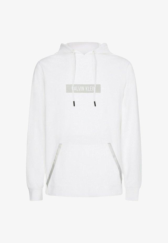 HOODIE - Sweater - bright white