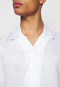 Paul Smith - TAILORED - Koszula - white - 6
