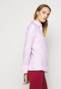 HUGO - THE FITTED - Blouse - light pastel pink - 3