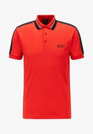 PAULE - Poloshirt - red