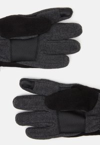 GAP - GLOVE - Gloves - true black - 1