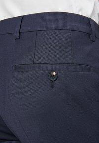 JOOP! - GUN - Suit trousers - dark blue - 5