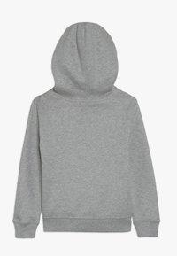 Polo Ralph Lauren - HOOD - Hoodie - light grey heather - 1