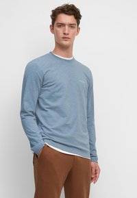 Marc O'Polo - Long sleeved top - stormy sea - 0