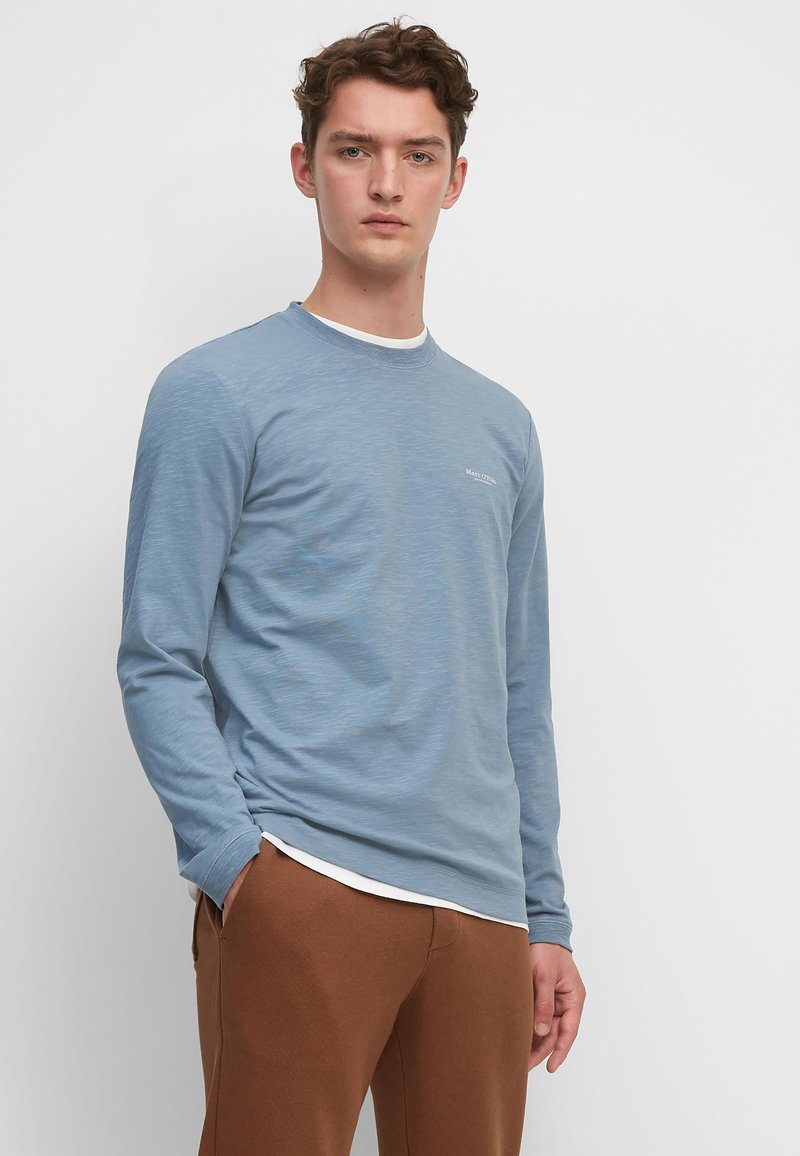 Marc O'Polo - Long sleeved top - stormy sea