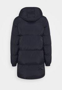 Blend - OUTERWEAR - Winter coat - dark navy - 1