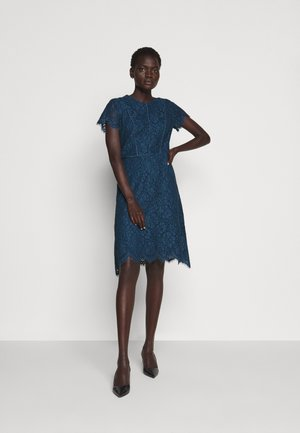 KELIESE - Cocktail dress / Party dress - dark blue