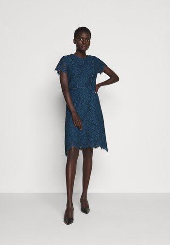 KELIESE - Cocktail dress / Party dress - dark blue