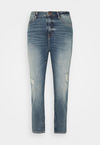 Armani Exchange - Relaxed fit jeans - indigo denim - 0