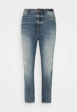 Jeans Relaxed Fit - indigo denim